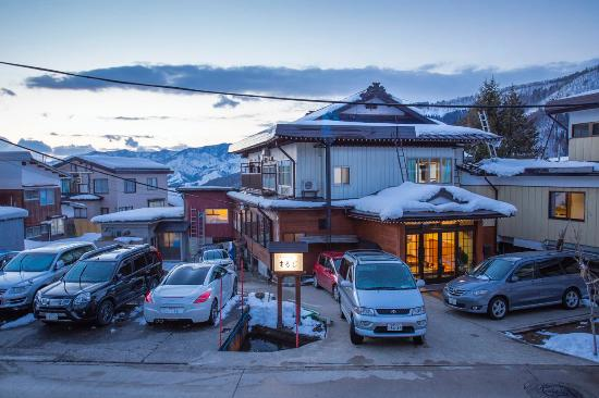 maruji updated 2019 inn reviews and 27 photos nagano rh tripadvisor com sg
