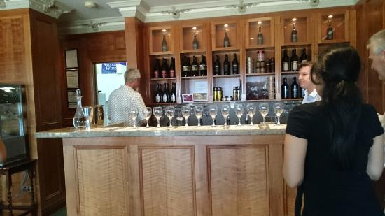 Yarra Valley Transfers - Wine Tours: Last one