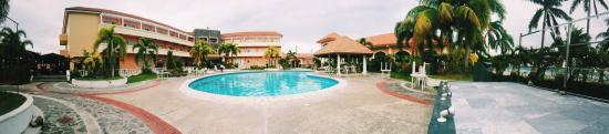 Vista Marina Hotel and Resort Foto