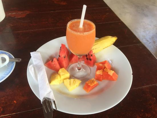 Dinu's Resort : photo0.jpg