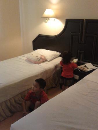 Grand Mentari Hotel