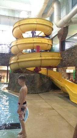 Castle Rock Resort & Waterpark: photo0.jpg