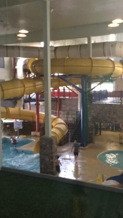 Castle Rock Resort & Waterpark: photo1.jpg
