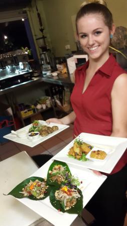 Star Apple Restaurant