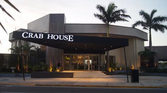 Nueva imagen del Restaurante Crab House