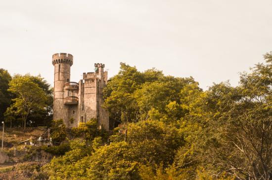 Castillo de Colonia Independencia - Paraguay
