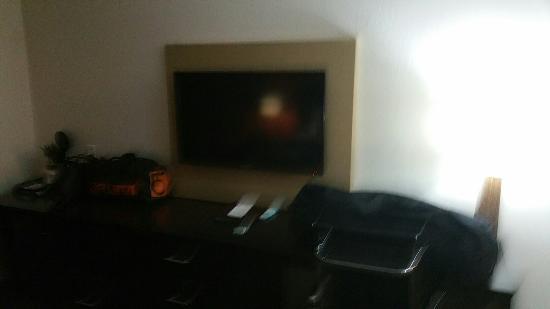 Sleep Inn And Suites Lubbock: 20160317_202337_large.jpg