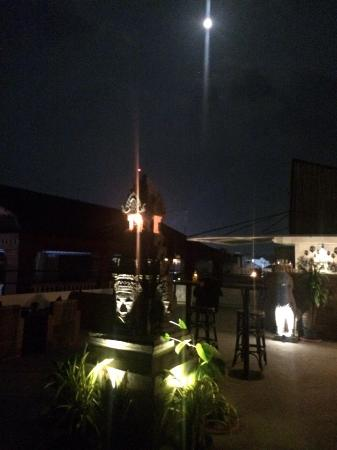 The Angkor Sky Bar