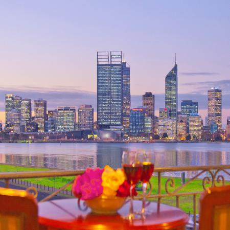 Photo of The Peninsula Riverside Apartments Perth