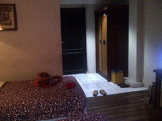 Citra Mulia Hotel