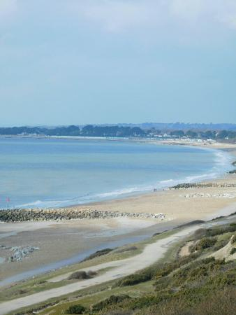 Premier Inn Christchurch Highcliffe : Highcliffe / Mudeford