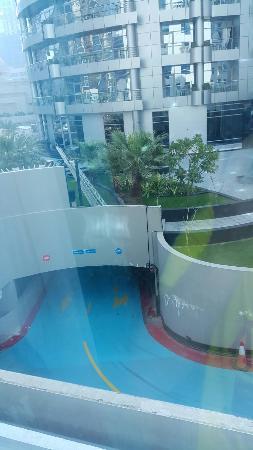 Pool - Jannah Marina Bay Suites Photo