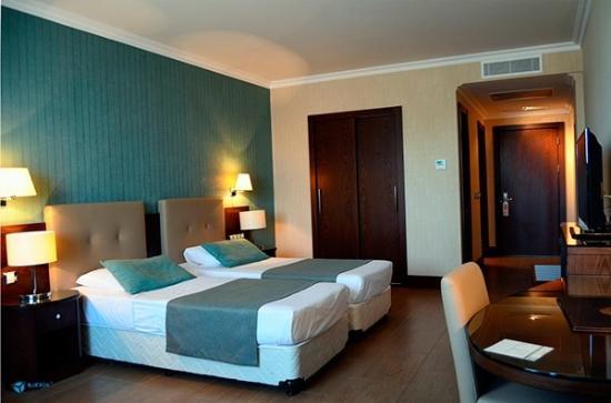 Hotel Tadj El Mouada