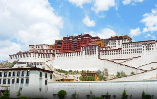 China Highlights Lhasa