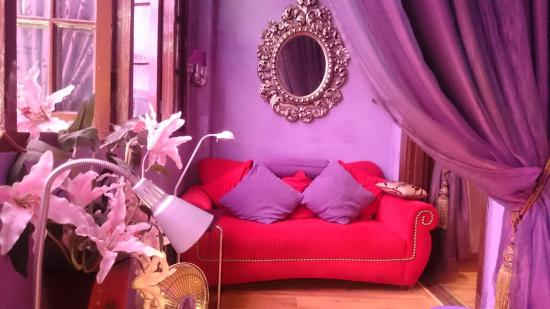 Diva Life Spa Lounge