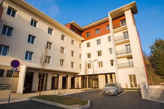 inter hotel westlodge dardilly lyon nord updated 2018 lodge reviews price comparison france. Black Bedroom Furniture Sets. Home Design Ideas