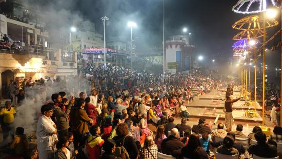 Streetwise Varanasi Tours - Day Tours