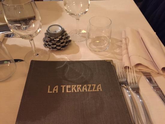 Photo0 Jpg Picture Of Ristorante La Terrazza Courmayeur Tripadvisor