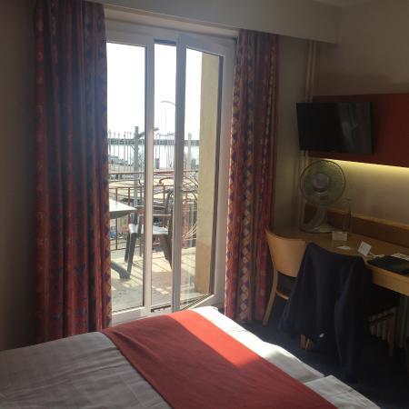 Hotel Aulac Görüntüsü