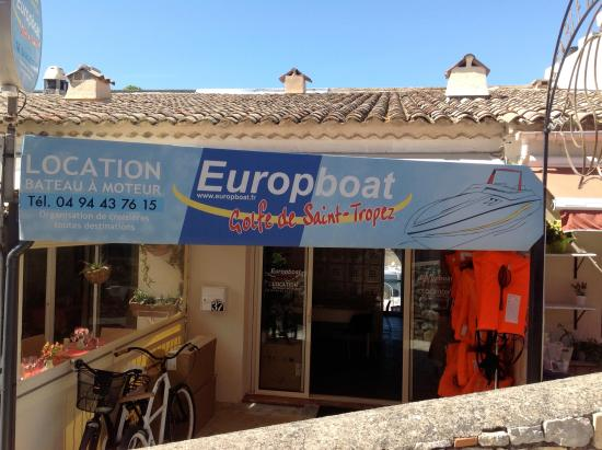 Europboat