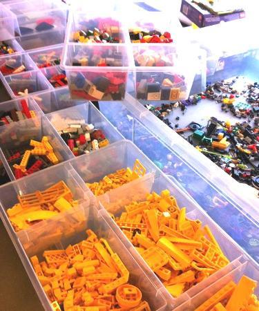 LEGO-GO