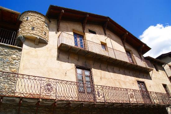 House Museum d'Areny-Plandolit