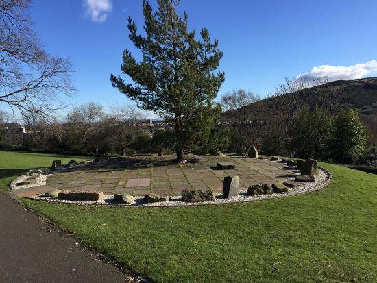 The Stones of Scotland