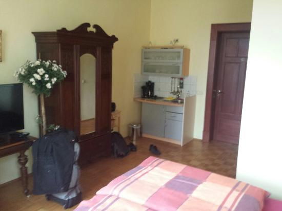 Appartement-Villa Ulenburg: 20160316_152740_large.jpg