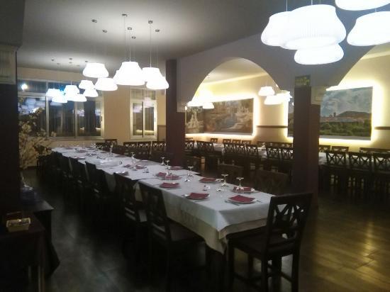 imagen Toro Negro Restaurante Grill en Alcalá la Real