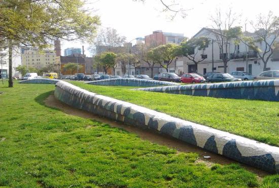 Jardins de Gandhi