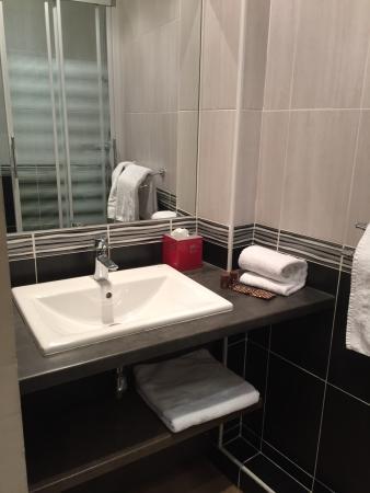 Hotel Le Revest : photo2.jpg