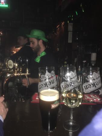 Dublin Irish Pub Wien