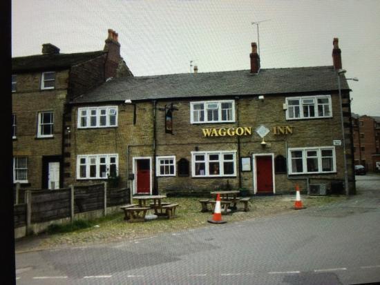 authentic tapas review of waggon inn rochdale england tripadvisor rh tripadvisor co nz
