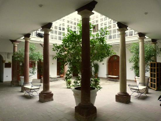 Fundacion Centro de Documentacion Musical Casa Museo Andres Segovia