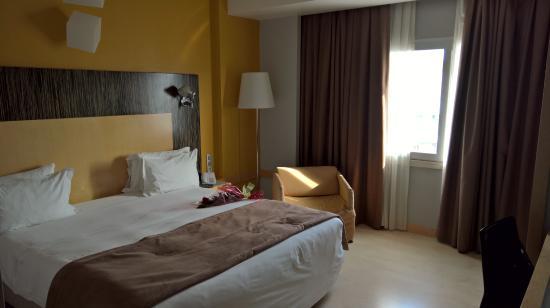 Hotel Alif Avenidas Foto