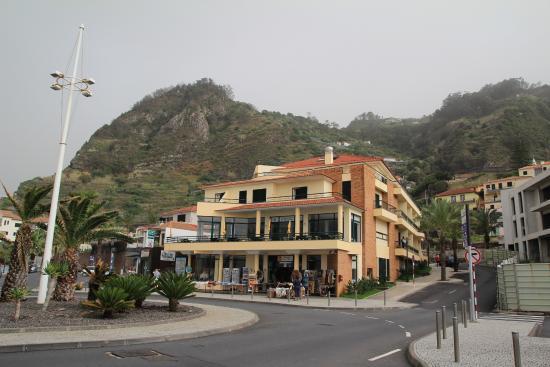 Salgueiro Hotel Photo