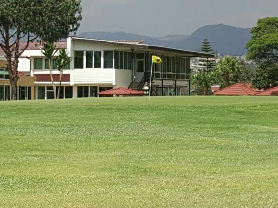 Addis Ababa Golf Club Hotel