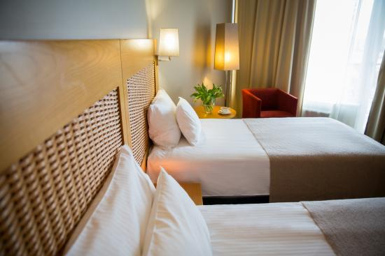 Georg Ots Spa Hotel: GOSPA twin / double room