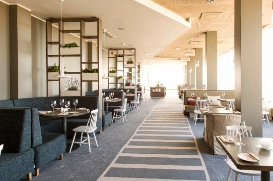 Georg Ots Spa Hotel: GOSPA restaurant