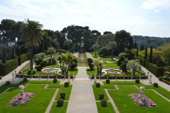 Villa & Jardins Ephrussi de Rothschild - Изображение Вилла ...