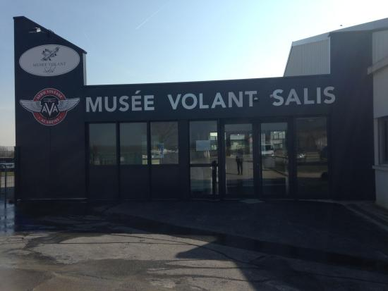 Musee Volant Salis
