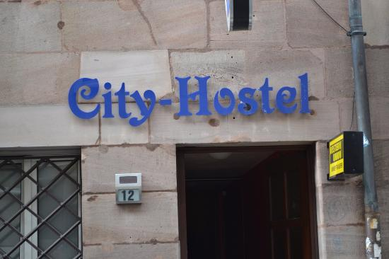 City Hostel Nurnberg