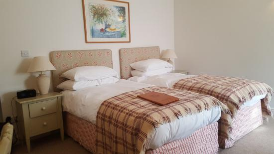 The Red Lion Inn, Hotels in Swindon