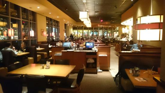 Dsc 1953 Picture Of California Pizza Kitchen Boston Tripadvisor