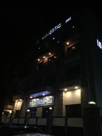 FabHotel Majestic East Of Kailash