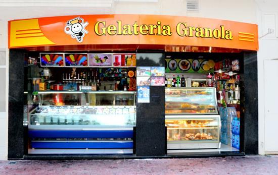 Gelateria Granola