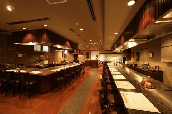 kobe steak restaurant mouriya sannomiya chuo restaurant reviews rh tripadvisor com