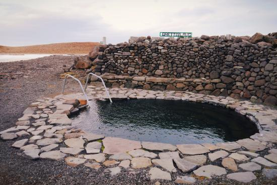 Saudarkrokur, أيسلندا: Grettislaug