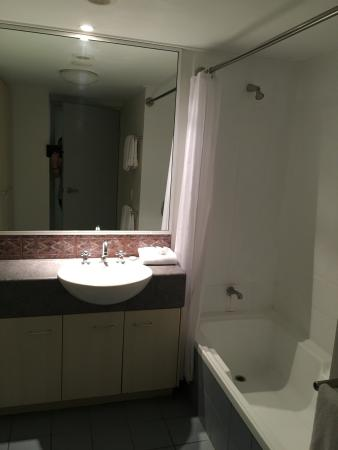 Inn Cairns Boutique Apartments: Room 3-07