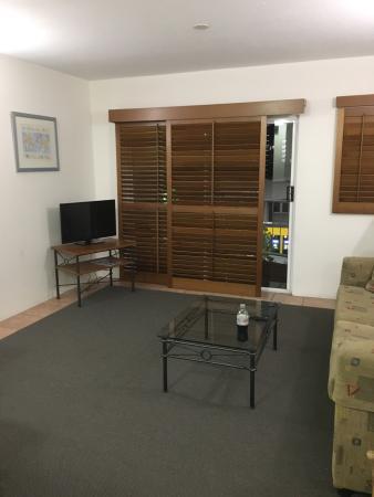 Inn Cairns Boutique Hotel: Room 3-07